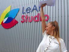 Champion results for LeAF Studio