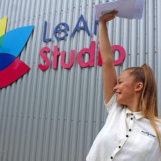 LeAF Studio School
