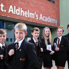 St Aldhelm's Academy