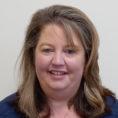 Rachel Pendlebury<br />Financial Controller